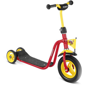 Puky R1 Balloon Scooter Kids, red